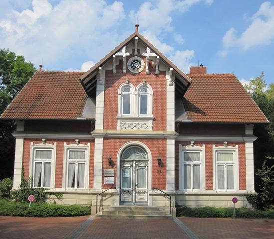 Martha-Schubert-Haus